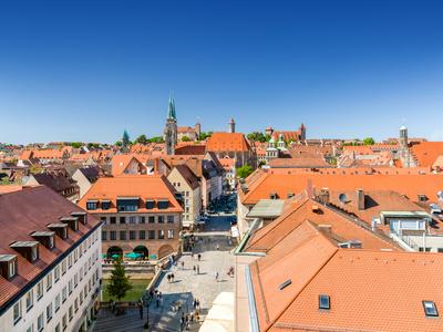 1. Netzwerktreffen der Seniorenassistenten in Nürnberg